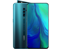 OPPO Reno 10x Zoom Green