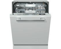 Miele G 7152 SC Vi / Inbouw / Volledig geïntegreerd / Nishoogte 80,5 - 87 cm