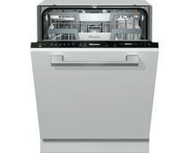 Miele G 7362 SC Vi AutoDos / Inbouw / Volledig geïntegreerd / Nishoogte 80,5 - 87 cm