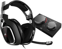 Astro A40 TR Gaming Headset + MixAmp Pro TR Xbox Series X/S and Xbox One - Black