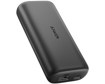 Anchor PowerCore Powerbank 10,000 mAh Power Delivery Black
