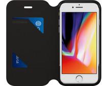 Otterbox Strada Via Apple iPhone SE 2/8/7 Book Case Black