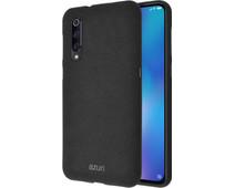 Azuri Flexible Sand Xiaomi Mi 9 Back Cover Black