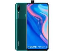 Huawei P Smart Z Groen