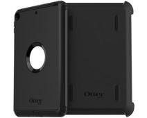 OtterBox Defender Apple iPad Mini 5 Back Cover Black