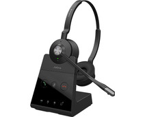 Jabra Engage 65 Stereo Wireless Office Headset