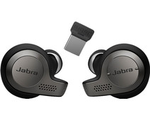 Jabra Evolve 65t UC Stereo Wireless Office Headset