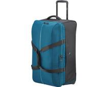 Delsey Egoa Trolley Duffle Bag 55cm Blue