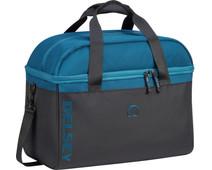 Delsey Egoa Cabin Travel Bag 45cm Blauw