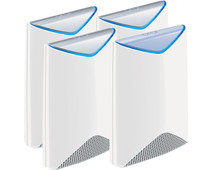 Netgear Orbi Pro Multiroom wifi 4 pack