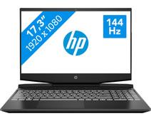 HP Pavilion G 17-cd0922nd