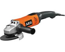 AEG WS 15-125 SX
