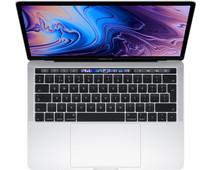 Apple MacBook Pro 13 inches Touch Bar (2019) MV9A2N/A Silver