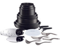Tefal Ingenio Performance 8-part