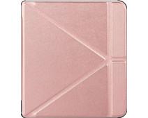Just in Case Kobo Forma Book Case Rosé Goud