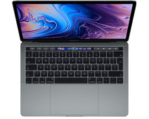"""Apple MacBook Pro 13"""" Touch Bar (2019) 16/512GB 2,8GHz Space Gray"""