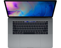 """Apple MacBook Pro 15"""" Touch Bar (2019) 16/512GB 2,6GHz Space Gray"""