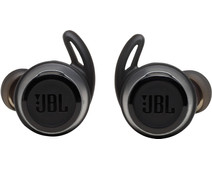 JBL Reflect Flow Zwart