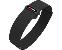 Polar OH1 Heart rate sensor Black