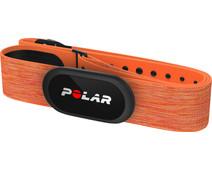 Polar H10 Hartslagmeter Borstband Oranje M-XXL