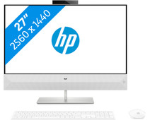 HP Pavilion 27-xa0620nd All-in-One