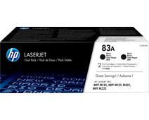HP 83A Toner Zwart