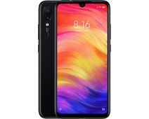 Xiaomi Redmi Note 7 64GB Zwart
