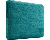 "Case Logic Reflect 13 ""MacBook Pro / Air Sleeve EVERGLADE - Turquoise"