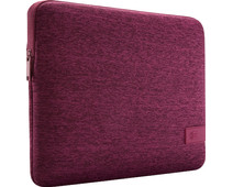 "Case Logic Reflect 13,3"" Sleeve ACAI - Paars"