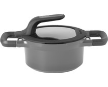 Berghoff Gem Line cooking pot with lid 20 cm
