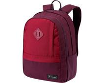 """Dakine Essentials Pack 15"""" Garnet Shadow 22L"""