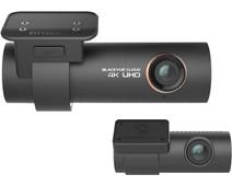 BlackVue DR900S-2CH 4K UHD Cloud Dashcam 128GB