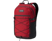 Dakine WNDR Pack 15 inches Crimson Red 25L