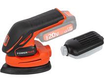 Powerplus Dual Power POWDP5020 (without battery)
