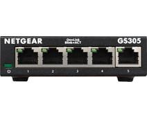 Netgear GS305 v3