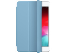 Apple Smart Cover iPad Mini 4 and Mini 5 Cornflower blue