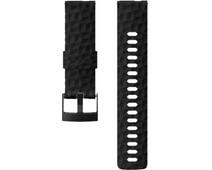 Suunto Explore 1 24mm Band Silicone Black