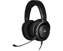 Corsair HS35 Stereo Gaming Headset Black