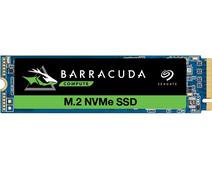 Seagate Barracuda 510 NVMe SSD 256GB