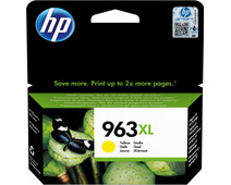 HP 963XL Yellow (3JA29AE)