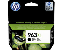 HP 963XL Cartridge Black
