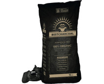 Best Charcoal Quebracho Blanco 15 kg