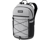 Dakine WNDR Pack 15 inches Greyscale 25L