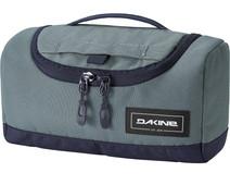 Dakine Revival Kit M Toiletry Bag Darkslate