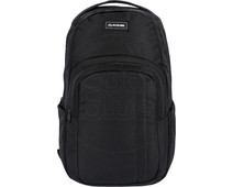 Dakine Campus 15 inches Black 33L