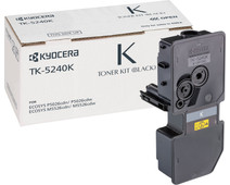 Kyocera TK-5240 Toner Zwart