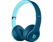 Beats Solo3 Wireless Pop Blue