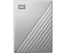 WD My Passport Ultra 2TB Silver