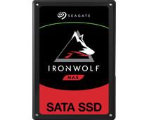 Seagate IronWolf 110 SSD 3840GB