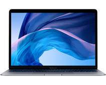 """Apple MacBook Air 13,3"""" (2019) MVFH2N/A Space Gray"""